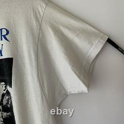 1980s Dead Kennedys Bedtime For Democracy Vintage Tour Punk Rock Tee Shirt 80s