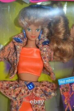 1989 Playline Collector Vintage BARBIE & THE BEAT Midge Barbie