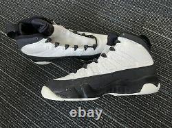 1993 Vintage Original Nike Air Jordan IX Shoes Chicago OG 9 Dead Stock 1994