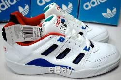 Adidas ATP Tour Sneaker Trainers Sport Schuhe Trainers Vintage Deadstock 14 50