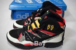 Adidas Mutombo Sneaker Trainers Sport Schuhe Vintage Deadstock 40 2/3 7 NEU
