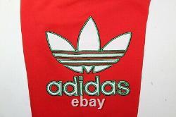 Adidas Originals Retro Vintage Day Of The Dead Mexico Sweatshirt, Sizemedium