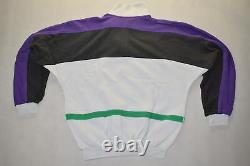 Adidas Pullover Sweater Sweat Shirt Jumper Vintage Deadstock 90er 90s D 5 S NEU