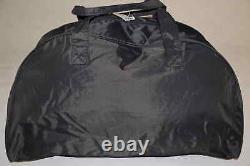 Adidas Streetball Schulter Tasche Sport Duffel Bag Zaino Sac Vintage Deadstock 1