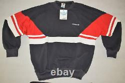 Adidas Training Anzug Jogging Track Jump Suit Sport Vintage Deadstock 90s XL NEU