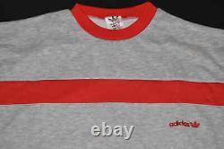 Adidas Training Anzug Jogging Track Jump Suit Sport Vintage Deadstock D 176 NEU