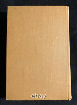 Book of the Dead by Budge Vintage 1950s HC DJ 2nd Edn Occult Magick Witchcraft