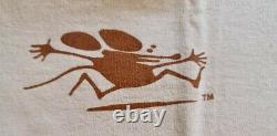 Camiseta Grateful Dead Egypt 1978 original vintage t shirt