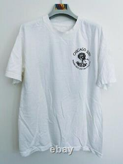 Deansnuts WOBF x From the Lot Grateful Dead shirt 2015 Fare Thee Well RARE OOP