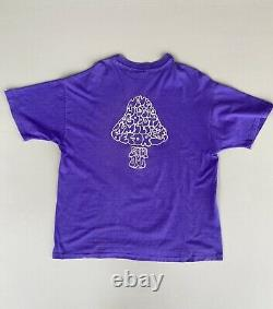 Grateful Dead Jerry Garcia Vintage T-Shirt
