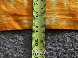 Grateful Dead Vintage T-Shirt 1991 Tour Boston Garden Liquid Blue XL EUC Tie Dye