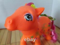 Half Note Rockin Beat Hasbro G1 Vintage My Little Pony