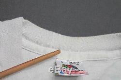 M vtg 1990 GRATEFUL DEAD New York City MADISON SQUARE GARDEN tie dye t shirt