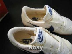 NIKE FLINT CUP Vintage 80s Original Dead Stock Made in Korea Men's US5.5 23.5cm