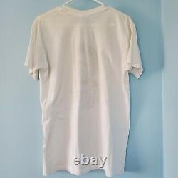 Rare Vintage 1982 Bad Otis Reagan Hates Me XL T Shirt Dead Lot