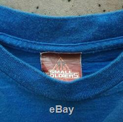 Rare Vintage Small Soldiers T Shirt Dead stock Archer CHIP HAZARD Size L Large