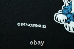 S NOS vtg 70s 1977 the GRATEFUL DEAD t shirt 39.166