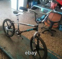 Skyway Street Beat BMX 1988 like new- vintage- original