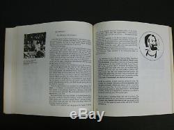 THE DEAD BOOK 1973 VTG Soft Cover BOOK Hank Harrison GRATEFUL DEAD + Flexi Disc