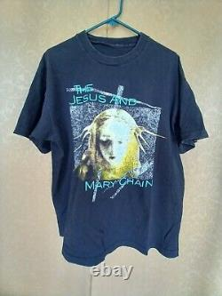 The Jesus and Mary Chain Japan Tour Honeys Dead 1992