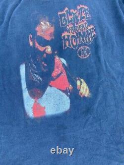 VTG 90s ICP Blaze Ya Dead Homie Back From The Dead Double Sided T-Shirt Size XL