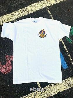 VTG Grateful Dead 1993 New York City Madison Square Garden Concert Tour shirt XL