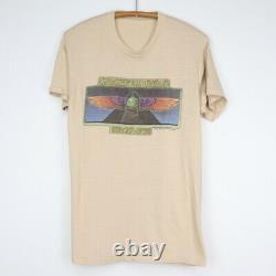 Vintage 1978 Grateful Dead Egypt Shirt