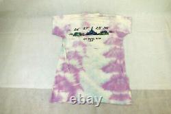 Vintage 1982 1983 Grateful Dead Concert Oakland Auditorium T-Shirt Small by Gail
