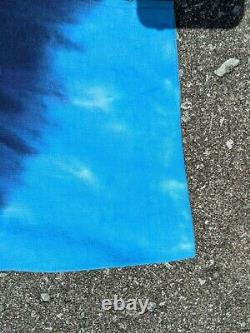 Vintage 1995 Grateful Dead 30th Anniversary Single Stitch T-shirt Liquid Blue L