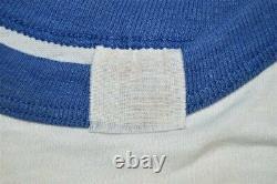 Vintage 70s GRATEFUL DEAD CLOSING OF WINTERLAND 78-79 CONCERT t-shirt SMALL S