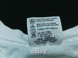 Vintage 90s Kurt Cobain Dead Letter T Shirt Nirvana Grunge Mudhoney Sonic Youth