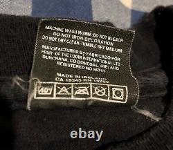Vintage 90s Radiohead Pop Is Dead Tee Thom Yorke Indie Rock T-shirt Pablo Honey