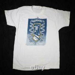 Vintage Grateful Dead 1995 Tour Salt Lake City Concert T-Shirt Size XL
