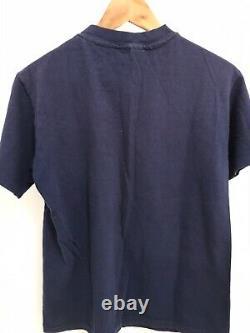 Vintage Grateful Dead T-Shirt M 1983 Deadhead Summer Tour Sleeveless Band Tee