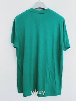 Vintage Grateful Red shirt 80's LOT TEE Boston Celtics Dead Bill Walton NBA