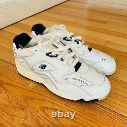 Vintage New Dead Stock 80s 90s New Balance CT-515 Sneakers Tennis Men Size 10
