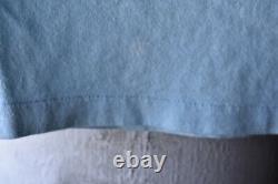 Vintage Original Kelley Mouse 1978 Bertha Grateful Dead Shirt Blue