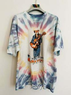 Vintage Ratdog shirt 1998 Tour LOT TEE Bob Weir Grateful Dead Wolf Bros