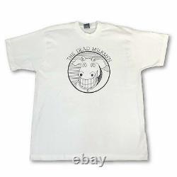 Vintage The Dead Milkmen Cow T-Shirt (XXL) Punk Alternative Philly Camaro OG