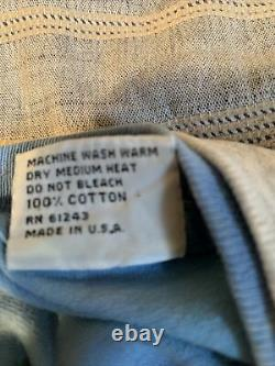 Vintage WU-TANG shirt Wu CREAM Original Rap Clan 90s T-shirt XL Grateful Dead