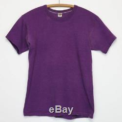 Woodstock Shirt Vintage tshirt 1970s Jimi Hendrix Janis Joplin Grateful Dead